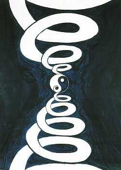 Spiralni, Boris Demur, 2000.